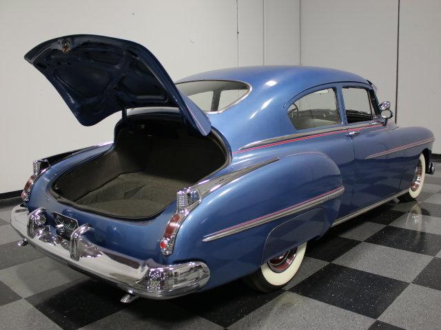 Oldsmobile 1948 - 1954 custom & mild custom - Page 5 24848610