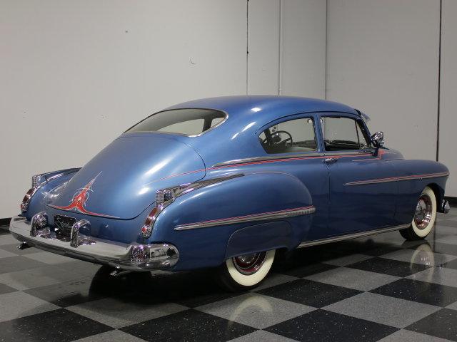 Oldsmobile 1948 - 1954 custom & mild custom - Page 5 24848710