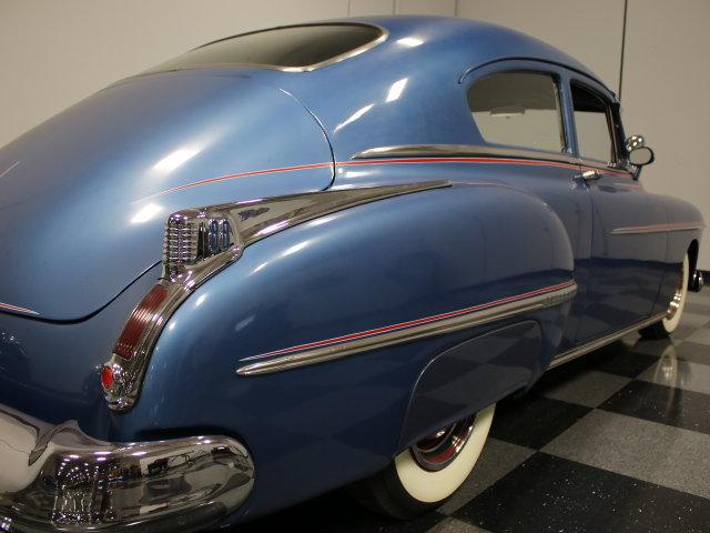 Oldsmobile 1948 - 1954 custom & mild custom - Page 5 24848810