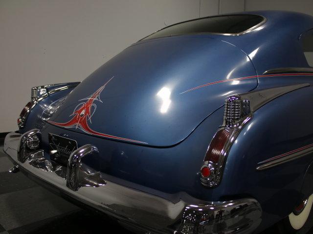 Oldsmobile 1948 - 1954 custom & mild custom - Page 5 24848910