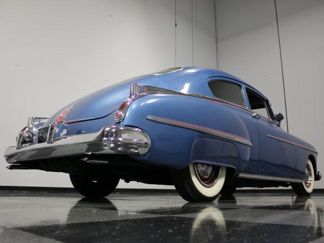 Oldsmobile 1948 - 1954 custom & mild custom - Page 5 24849010