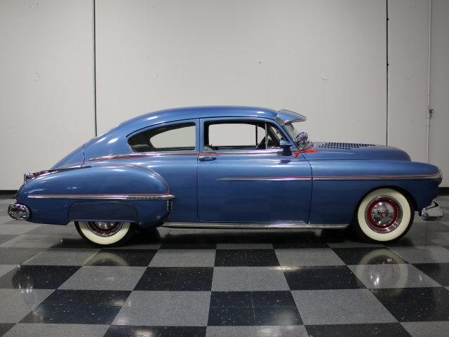 Oldsmobile 1948 - 1954 custom & mild custom - Page 5 24849210