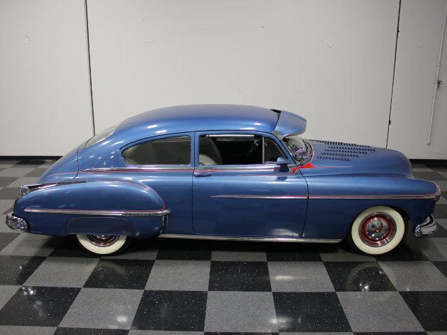 Oldsmobile 1948 - 1954 custom & mild custom - Page 5 24849310