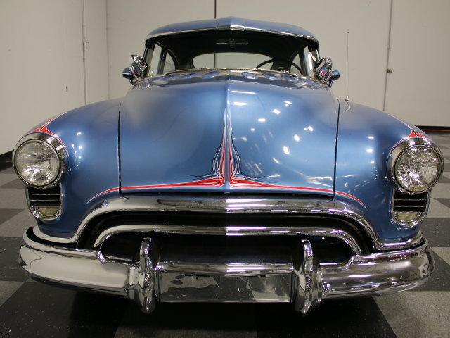 Oldsmobile 1948 - 1954 custom & mild custom - Page 5 24849410