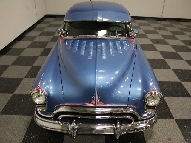 Oldsmobile 1948 - 1954 custom & mild custom - Page 5 24849510