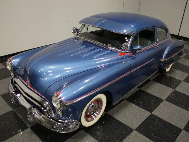 Oldsmobile 1948 - 1954 custom & mild custom - Page 5 24849610