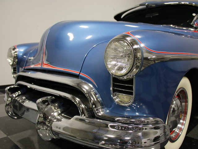 Oldsmobile 1948 - 1954 custom & mild custom - Page 6 24849810