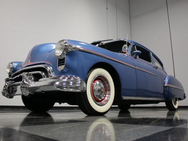 Oldsmobile 1948 - 1954 custom & mild custom - Page 6 24850010