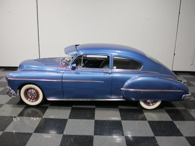 Oldsmobile 1948 - 1954 custom & mild custom - Page 6 24850210