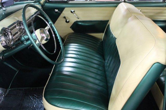 Chevy 1953 - 1954 custom & mild custom galerie - Page 9 2610