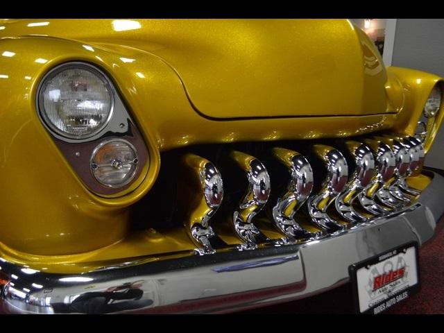 "1949 Mercury - ""GOLD RUSH""  31fb3a10"