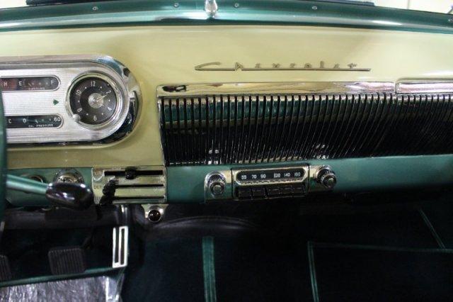 Chevy 1953 - 1954 custom & mild custom galerie - Page 9 3210