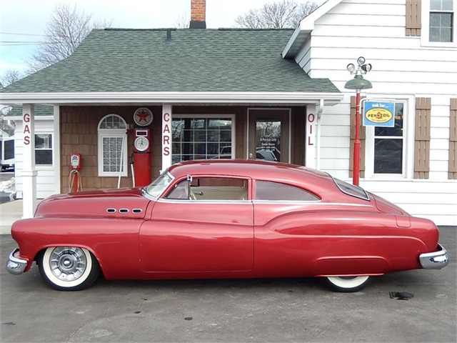 Buick 1950 -  1954 custom and mild custom galerie - Page 6 354f3f10
