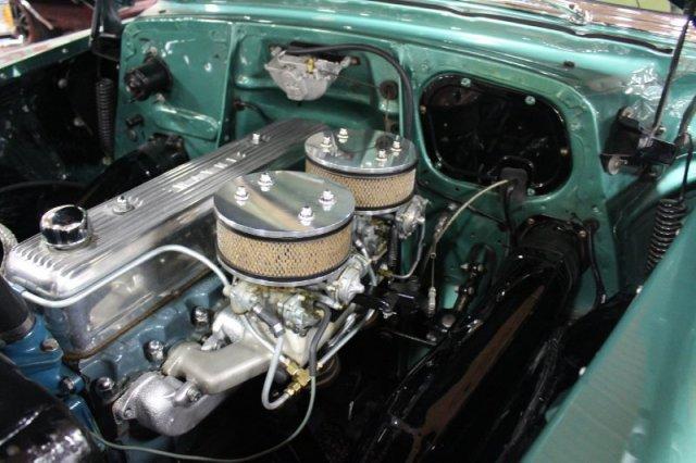 Chevy 1953 - 1954 custom & mild custom galerie - Page 9 3810