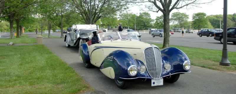1937 Delahaye Figoni et Falaschi Torpedo Cabriolet 39-del11