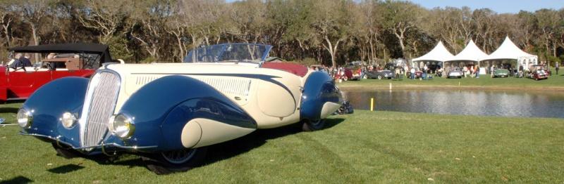 1937 Delahaye Figoni et Falaschi Torpedo Cabriolet 39-del12