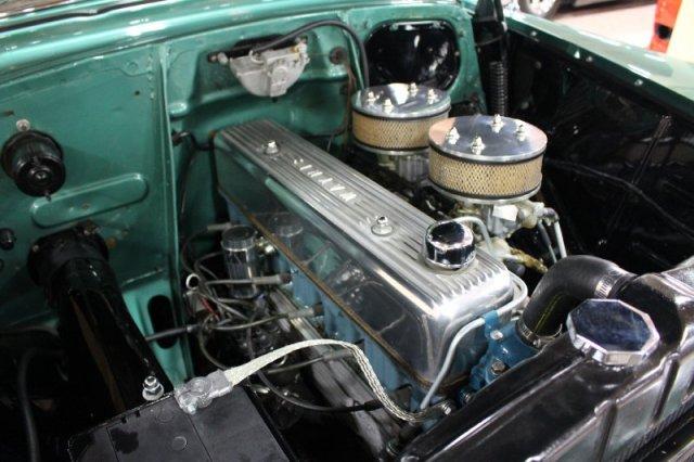 Chevy 1953 - 1954 custom & mild custom galerie - Page 9 3910