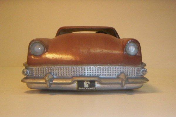 Vintage built automobile model kit survivor - Hot rod et Custom car maquettes montées anciennes 40706214