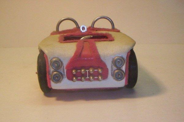 Vintage built automobile model kit survivor - Hot rod et Custom car maquettes montées anciennes 40706221
