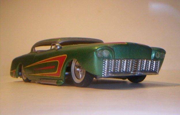 Vintage built automobile model kit survivor - Hot rod et Custom car maquettes montées anciennes - Page 2 40706616