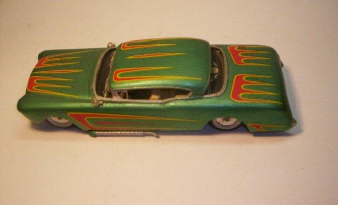 Vintage built automobile model kit survivor - Hot rod et Custom car maquettes montées anciennes - Page 2 40706617