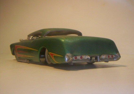 Vintage built automobile model kit survivor - Hot rod et Custom car maquettes montées anciennes - Page 2 40706618