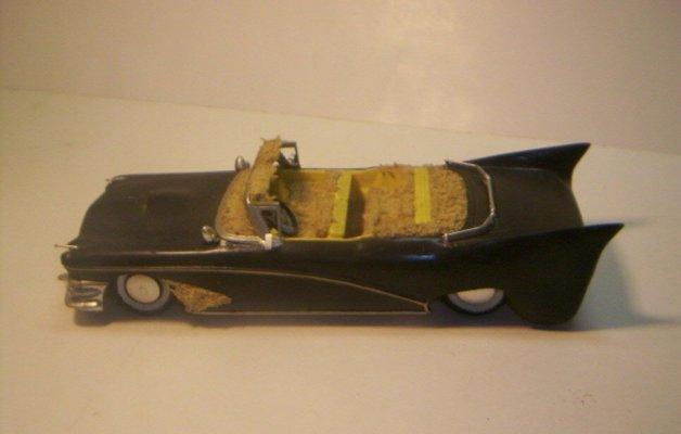 Vintage built automobile model kit survivor - Hot rod et Custom car maquettes montées anciennes - Page 2 40706623