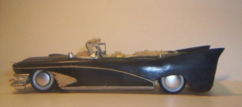 Vintage built automobile model kit survivor - Hot rod et Custom car maquettes montées anciennes - Page 2 40706626