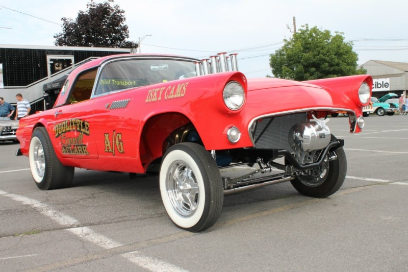 1950's Ford Gasser  - Page 2 42220610