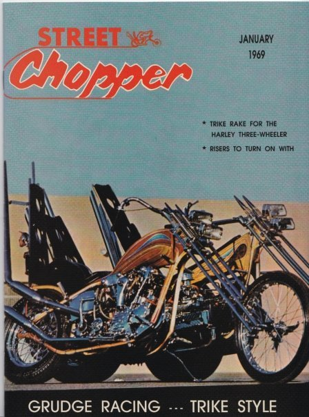 Choppers  galerie - Page 4 42928010