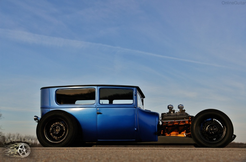 1927 Ford hot rod - Page 2 46-cop10
