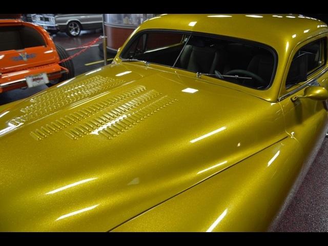 """1949 Mercury - """"GOLD RUSH""""  47080110"""