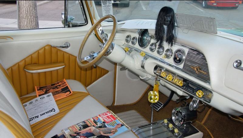Chrysler & DeSoto 1955 - 1956 custom & mild custom 473