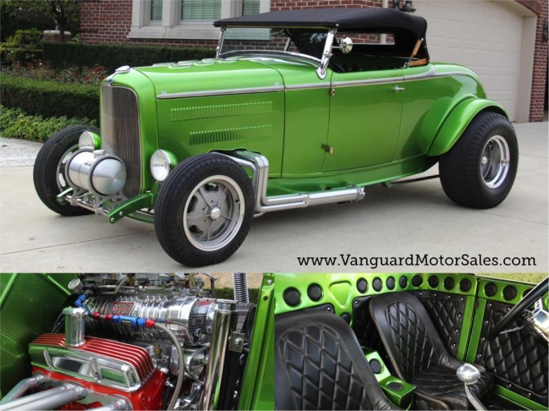 1932 Ford hot rod - Page 10 47363110