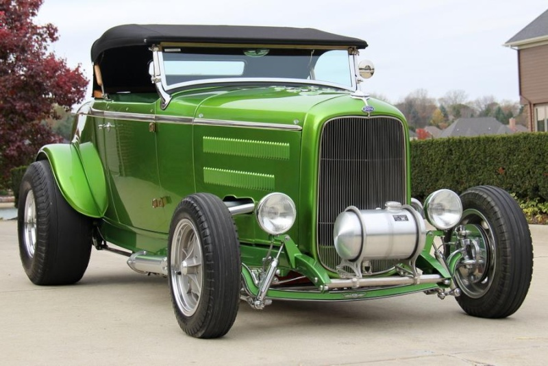 1932 Ford hot rod - Page 10 47363111