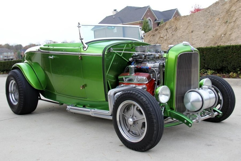 1932 Ford hot rod - Page 10 47363116