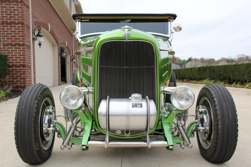 1932 Ford hot rod - Page 10 47363117