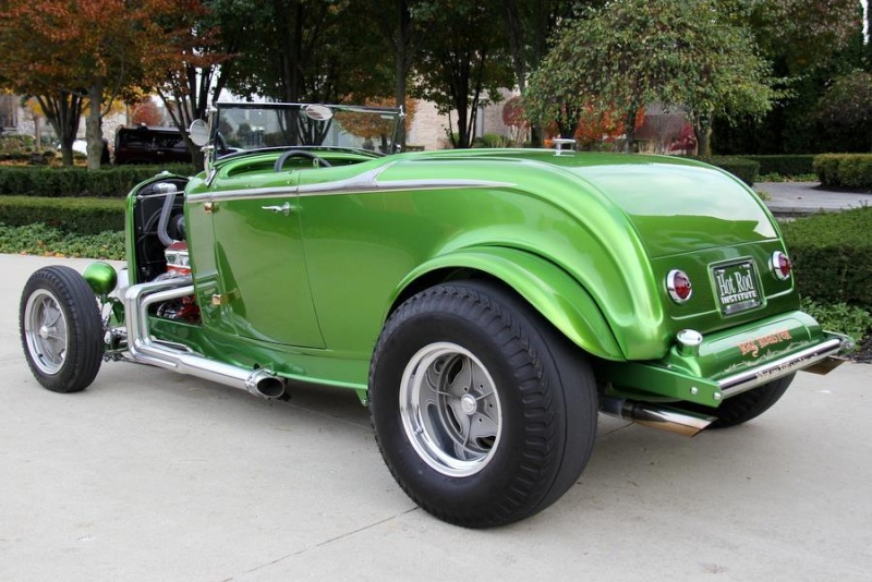1932 Ford hot rod - Page 10 47363121
