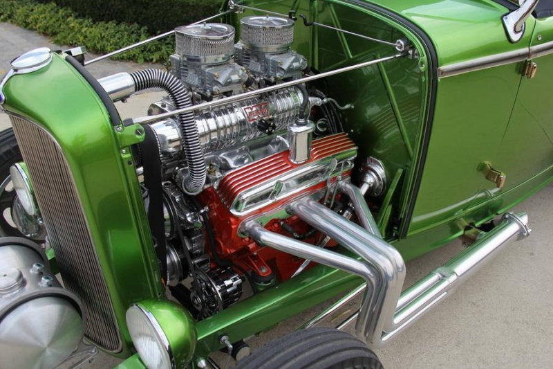 1932 Ford hot rod - Page 10 47363161