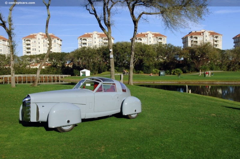 Tasco Prototype by Gordon Buehrig (1948) 48-tas14