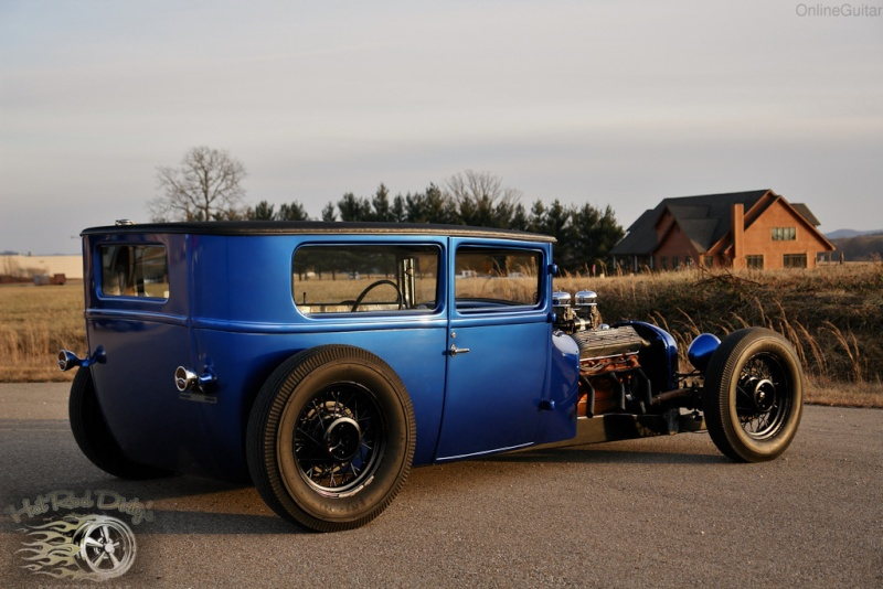 1927 Ford hot rod - Page 2 50-cop10