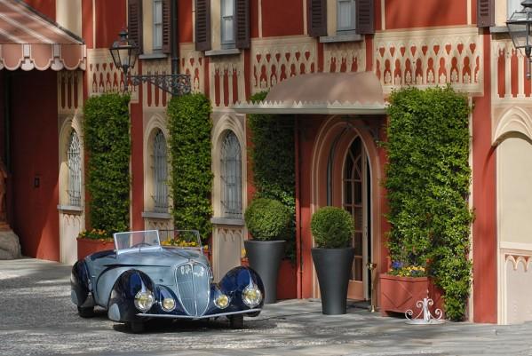 1937 Delahaye Figoni et Falaschi Torpedo Cabriolet 500_de10