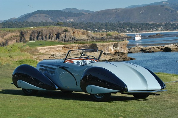 1937 Delahaye Figoni et Falaschi Torpedo Cabriolet 507_de10