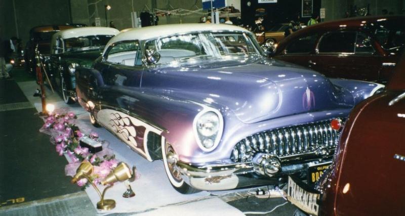 Buick 1950 -  1954 custom and mild custom galerie - Page 6 53266510