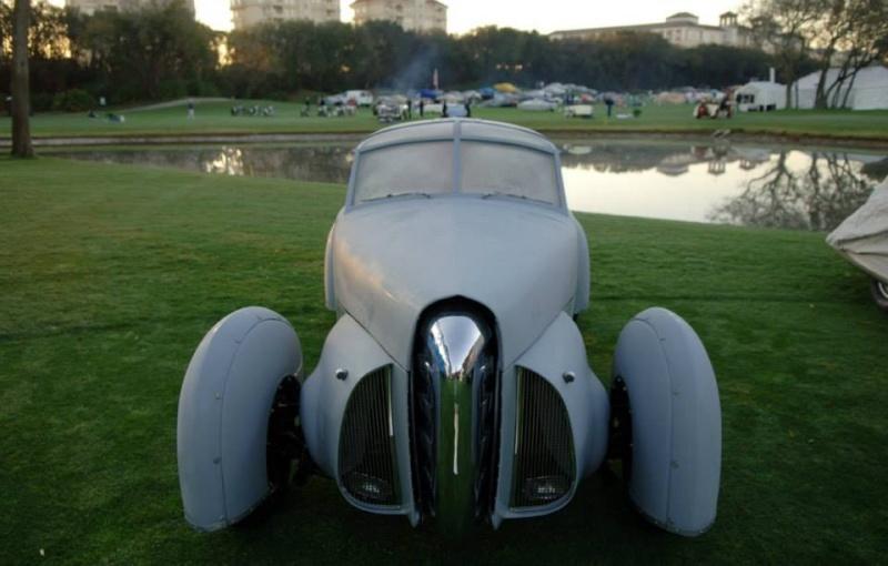 Tasco Prototype by Gordon Buehrig (1948) 54160510