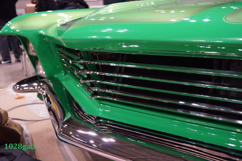 Buick Riviera 1963 - 1965 custom & mild custom - Page 2 54161810
