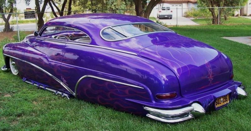1950 Mercury - Rick Erikson 54492810