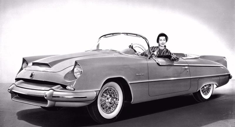 1954 Dodge Granada 54dodg10