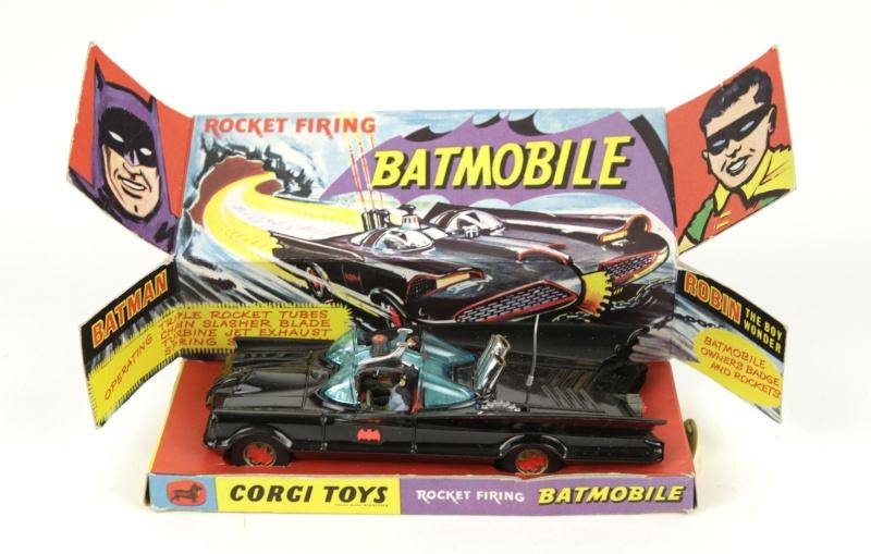 Batmobiles 55097b10