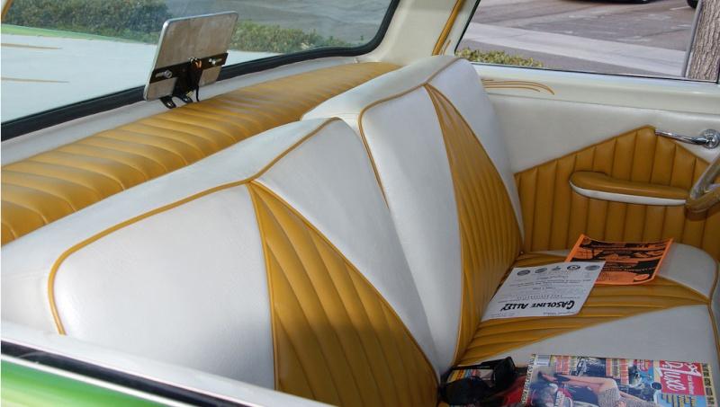 Chrysler & DeSoto 1955 - 1956 custom & mild custom 571